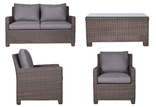 Chilgrove Sofa Set