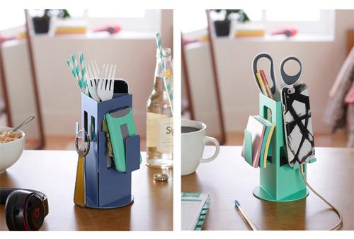 Cacti Desktop Organiser by Umbra
