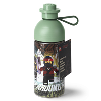 LEGO Ninjago Hydration Bottle - Green 2019