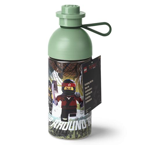 LEGO Ninjago Hydration Bottle - Green 2019