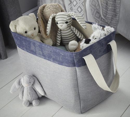 Canvas Storage Bag (Medium)