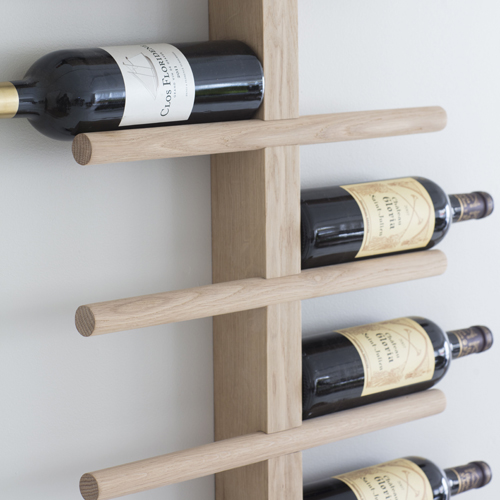 Woodstock Wine Rack