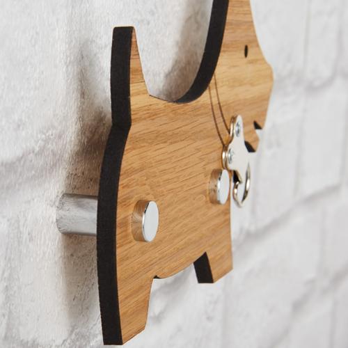 Dog Lead Hook - 1 Hook