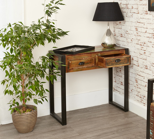 Console Table - Urban Chic