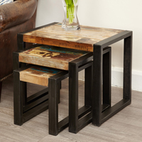 Nest of Tables - Urban Chic