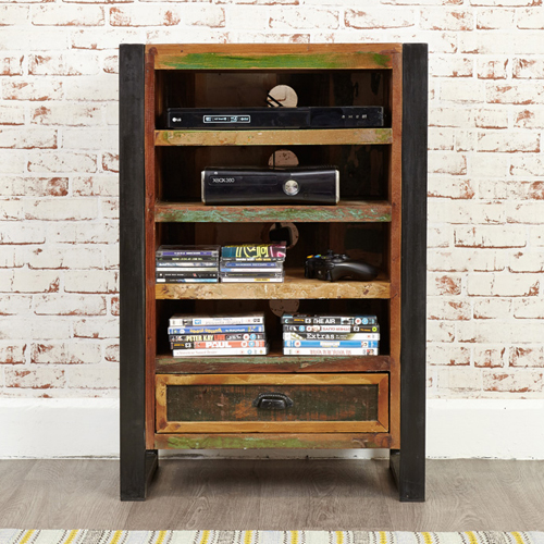 Entertainment Cabinet - Urban Chic