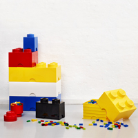 Giant LEGO Storage Blocks - Basic Bundle