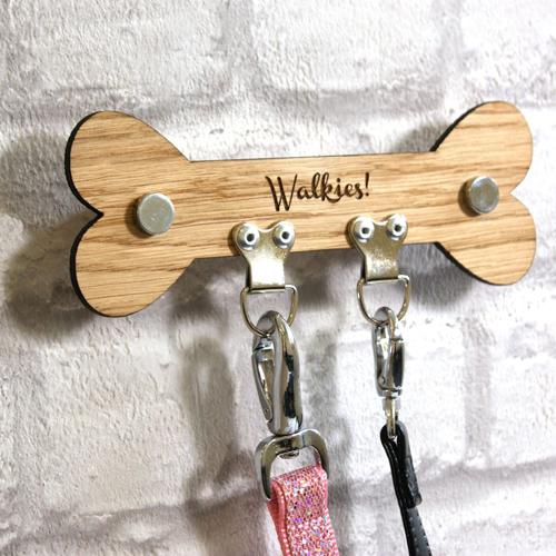 Dog Lead Hook - 2 Hook