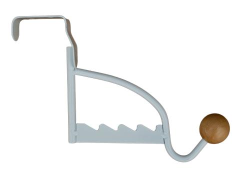 Over-The-Door Valet Hook