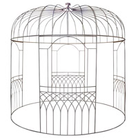 Old Rectory Garden Gazebo
