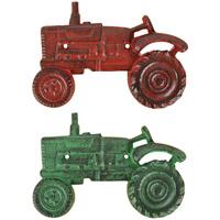 Tractor Bottle Opener