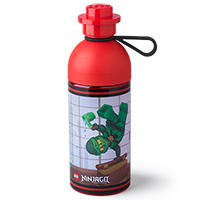 LEGO Ninjago Hydration Bottle 2016
