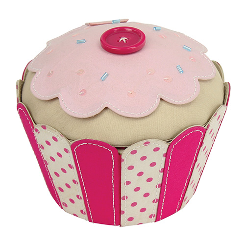 craft room cupcake button store