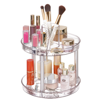 Spinning Cosmetic Organiser