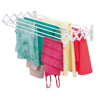 Accordion Drying Rack