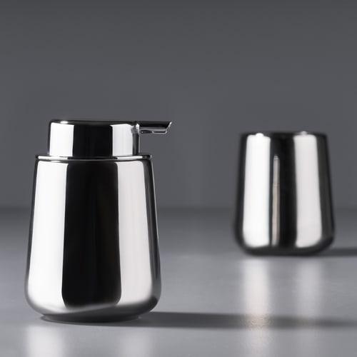 Nova Gift Set - Soap Dispenser & Toothbrush Tumbler