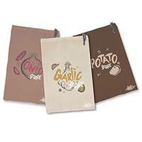 3 x Vegetable Storage Bags