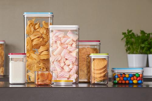 Modul Kitchen Storage Canister - 700ml