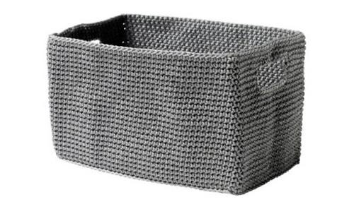 Confetti Basket - Damaged Box