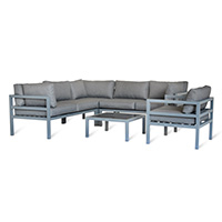 West Strand Corner Sofa Set