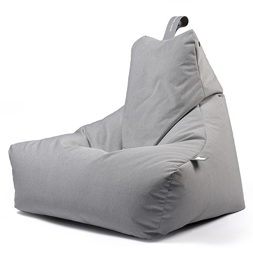 Mighty B beanbag chair - pastel