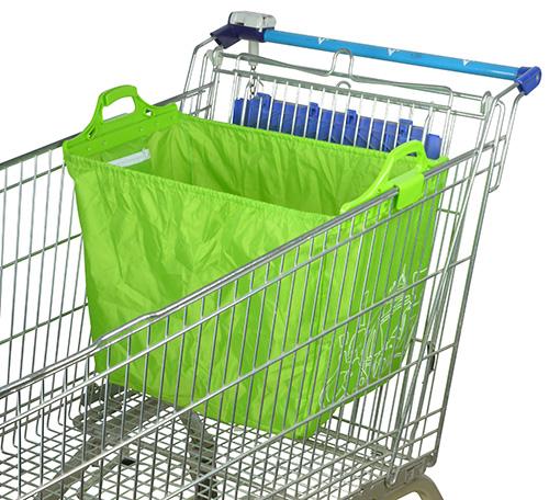 supermarket trolley bags