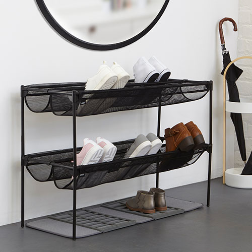 Stackable Shoe Rack - Sling