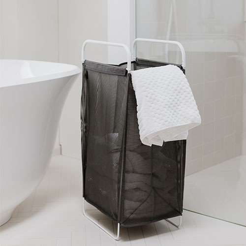 Laundry Hamper - Cinch