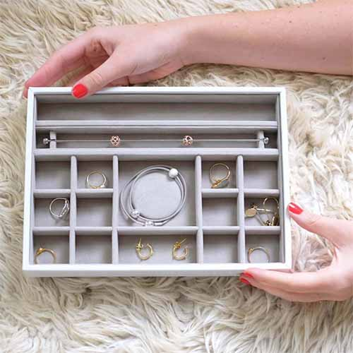 Stackers Charm Jewellery Storage Box