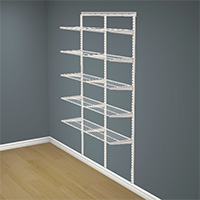 Elfa Shelving Starter Kit 3