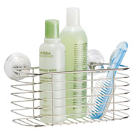 Power Lock Shower Caddy - Lineo