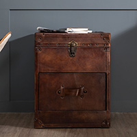 Buffalo Storage Chest