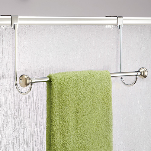 Over Shower Door Towel Rail