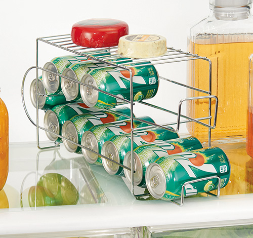 12 can store and dispenser