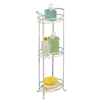 3 Tier Bathroom Storage Rack - Axis