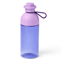 LEGO Hydration Drinking Bottle - Pastel