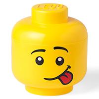 Giant LEGO Silly Storage Head - Large