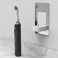 Electric Toothbrush Charging Station