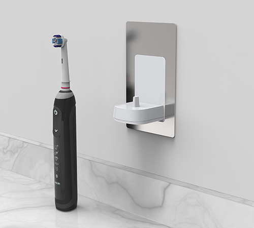 electric toothbrush charger unit