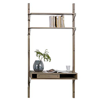 Oak Gyan Storage Single Unit - 1