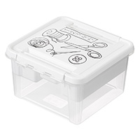 Sewing Kit Storage Box