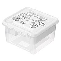 Sewing Kit Storage Box