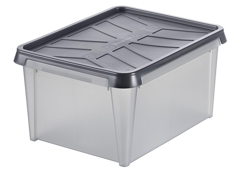 Smartstore 33 Litre Waterproof Storage Box