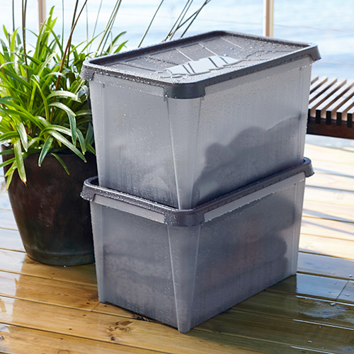 Smartstore 50 Litre Waterproof Storage Box