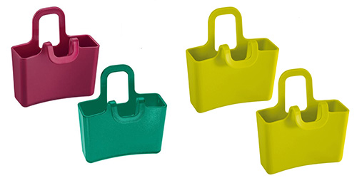 Set of 2 biscuit bags