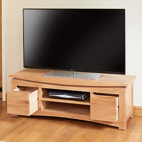 Widescreen TV Cabinet - Roscoe