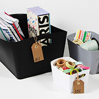 15 Litre Storage Crate