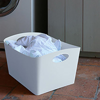 Washing /  Laundry Basket