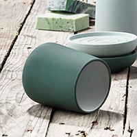 Bathroom Tumbler - Nova