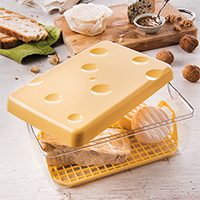 3 Litre Cheese Saver Storage Container